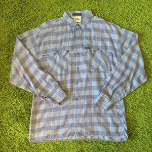 Vtg 80s Guess by George Marciano Western Flannel